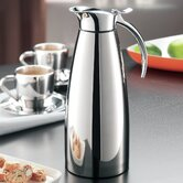 Eleganza Stainless Steel Maxi 1-Quart Insulated Carafe