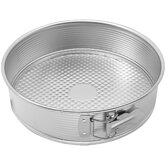 "Zenker Bakeware by Frieling 11"" Tin-Plated Steel Springform Pan"