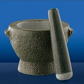 &quot;Goliath&quot; Mortar and Pestle Set