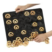 Zenker Mini Pretzel Baking Pan