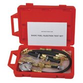 Basic Fuel Injection Test Set