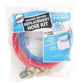 Replacement Washing Machine Hose (Set of 2)