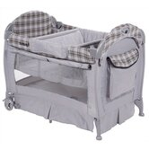 Deluxe Playard