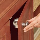 Magnetic Locking System Key