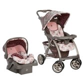 Rendezvous Deluxe Yardley Travel System