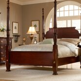 Lasting Traditions Four Poster Bed