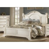 American Woodcrafters Beds