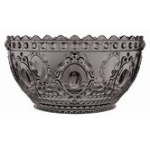 Baroque and Rock Acrylic Fruit Bowl