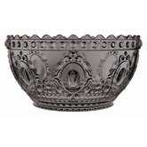 Baroque and Rock Acrylic Salad Bowl