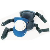 Buckle Style Easy-Swivel Kneepads  V6355