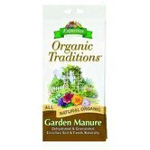 Organic Tradition Garden Manure (15 lbs)