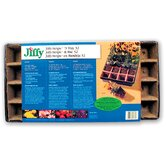 Jiffy&reg; Strips 'N Tray
