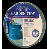 Pop Up Garden Tidy