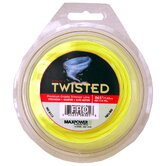 0.07&quot; x 480&quot; Twisted Trimmer Line