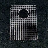 12.5&quot; Vertical Stainless Steel Kitchen Sink Grid