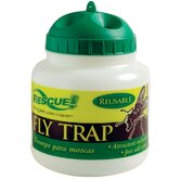 Fly Trap and Attractant