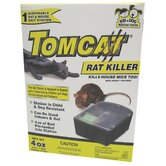 Disposable Rat Killer