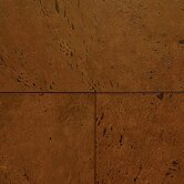 "Timeless 24"" x 17-1/2"" Cork Tile in Baroque Sienna"