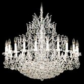 Contessa 36 Light Chandelier