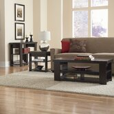 Hollowcore Coffee Table Set