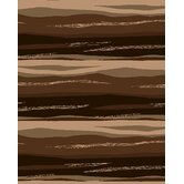 Landscapes Kalahari Brown Rug