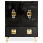 Jonathan Adler Accent Cabinets + Chests