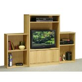 Rush Furniture Entertainment Centers