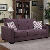Puebla Convert-a-Couch Convertible Sofa