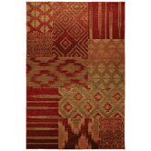 Carmel Cypress Point Crimson Rug