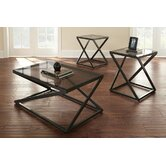 Steve Silver Furniture Coffee Table Sets