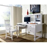 Bella Standard Desk Office Suite