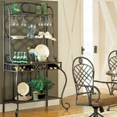 Steve Silver Furniture Bakers Racks