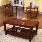 Theodore 3 Piece Coffee Table Set