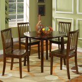 Branson 5 Piece Dining Set