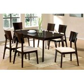 Sasha 7 Piece Dining Set
