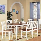 Branson 6 Piece Dining Set