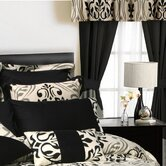 Prague 6 Piece Window Treatment Set