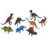 Dinosaurs Play Set