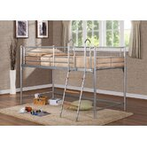 Cosmo Midi Sleeper Bunk Bed