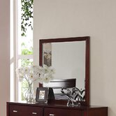 Alpine Furniture Dresser Mirrors
