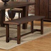 Alpine Furniture Benches
