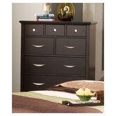 Alpine Furniture Dressers, Chests & Bureaus