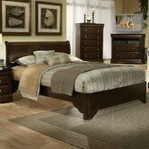 Chesapeake Sleigh Bed