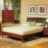 Costa Platform Bed