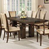 Beverly 7 Piece Dining Set