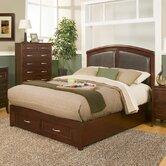 Alpine Furniture Beds