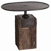 Anvil Tea Table