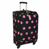 "Dots 360 Quattro 25"" Spinner Upright"
