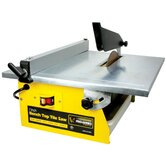 Bench Top Tile Saw