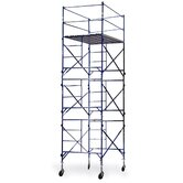 3 Story Scaffold Tower